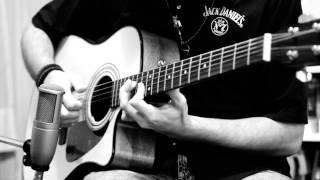 Baixar Luca Marinelli - Django intro in free time Joe Pass Guitar Cover HD