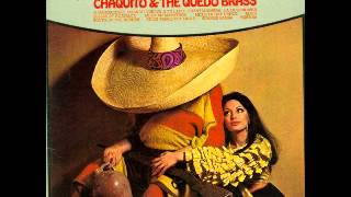 Chaquito & The Quedo Brass Mexican Hat Dance El Bandido