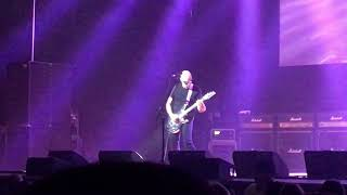 Joe Satriani Energy Live in Toronto Massey Hall. Feb. 21 G3 2018