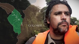 Atravesamos el Tapón del Darién, la zona más peligrosa de América Latina - DOCUMENTAL BBC MUNDO