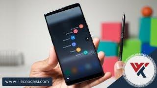 12 ميزة رائعة أعجبتني في Samsung Galaxy Note 8