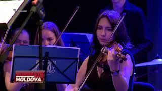 """""""Moldovan National Youth Orchestra"""" la VORBEȘTE MOLDOVA"""