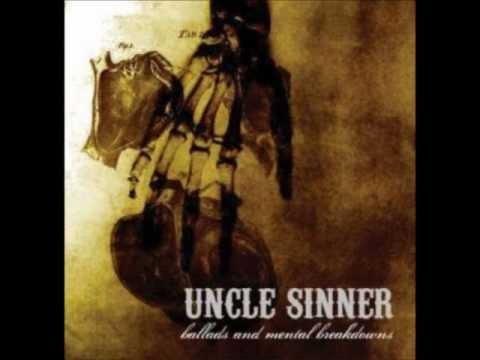 Uncle Sinner - Poor Pilgrim of Sorrow