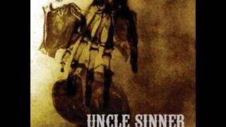 Uncle Sinner - Poor Pilgrim of Sorrow