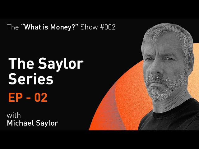 🎬 Robert Breedlove: The Saylor Series | Episode 2 | The Rise of Man through the Dark and Steel Ages