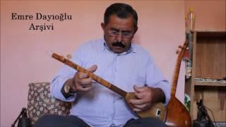 Hasan Bülbül ''Üçtelli - Teke Zortlatması'' (Fethiye Muğla)