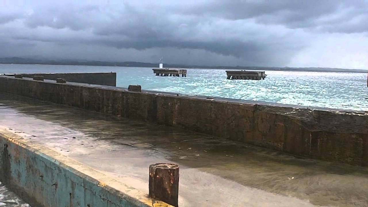 Crash Boat Beach, Aguadilla Puerto Rico - YouTube
