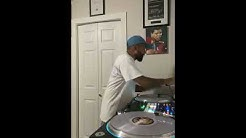 """DJ Craze  """"Do-Over"""" (Adidas Originals) live dj set part2 (04.03.20)"""