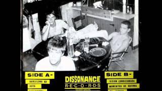 H.H.H. - Intelectual Punks (EP 1986)
