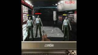 Resident Evil: Degeneration - Gra java