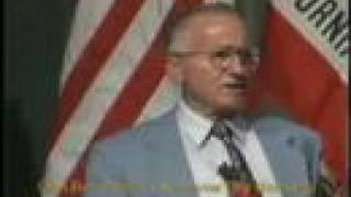 Brig Gen Ben Partin Lecture; Oklahoma City  / Part 1 of 2
