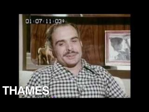 King Hussein of Jordan Interview | Jordan | 1972