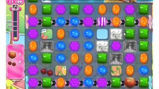 Candy Crush Saga Level 593 Facebook