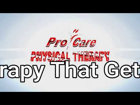 Procare Physical Therapy Fort Lauderdale (954) 446 - 9178