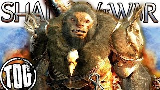 KING KONG KRUELTY | Middle Earth: Shadow of War