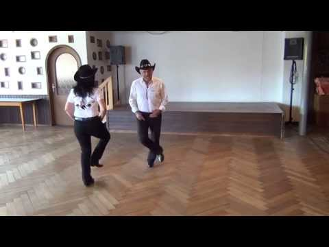 Power Linedance Teach & Dance