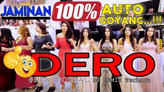 Download LAGU DERO TERBARU 2020 AUTO GOYANG 🔊 Edisi NEW NORMAL 🎵    🔊 Dero INTERNASIONAL🔊
