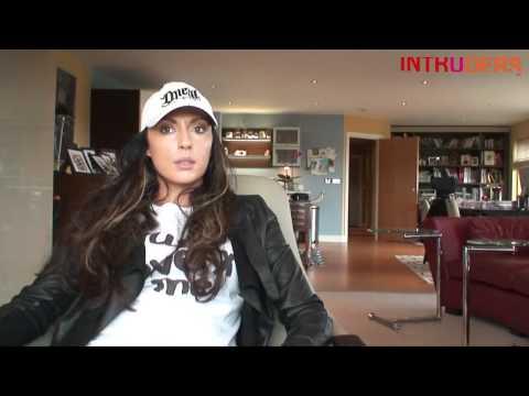 Carol Anthony  Interview - Intruders.tv