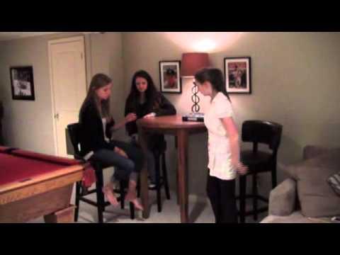 Juvenile Huntington's Disease - YouTube