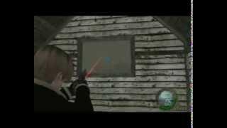 Guía Resident Evil 4 (Parte 3):   La granja y la zona abandonada. PC, PS2