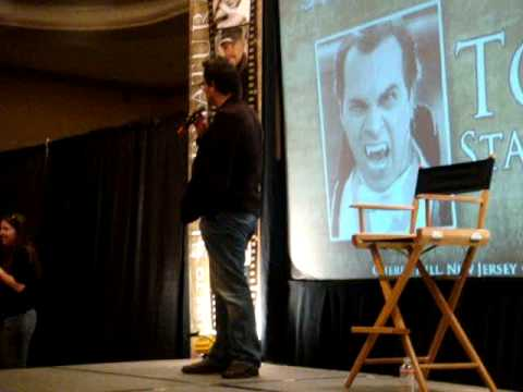 Todd Stashwick on working with Jared and Jensen 3809