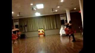 Ngoma ya Africa Ottawa; uganda traditional dances