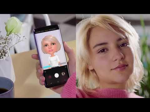 Rivoluziona la tua idea di Fotocamera (con Galaxy S9   S9+)