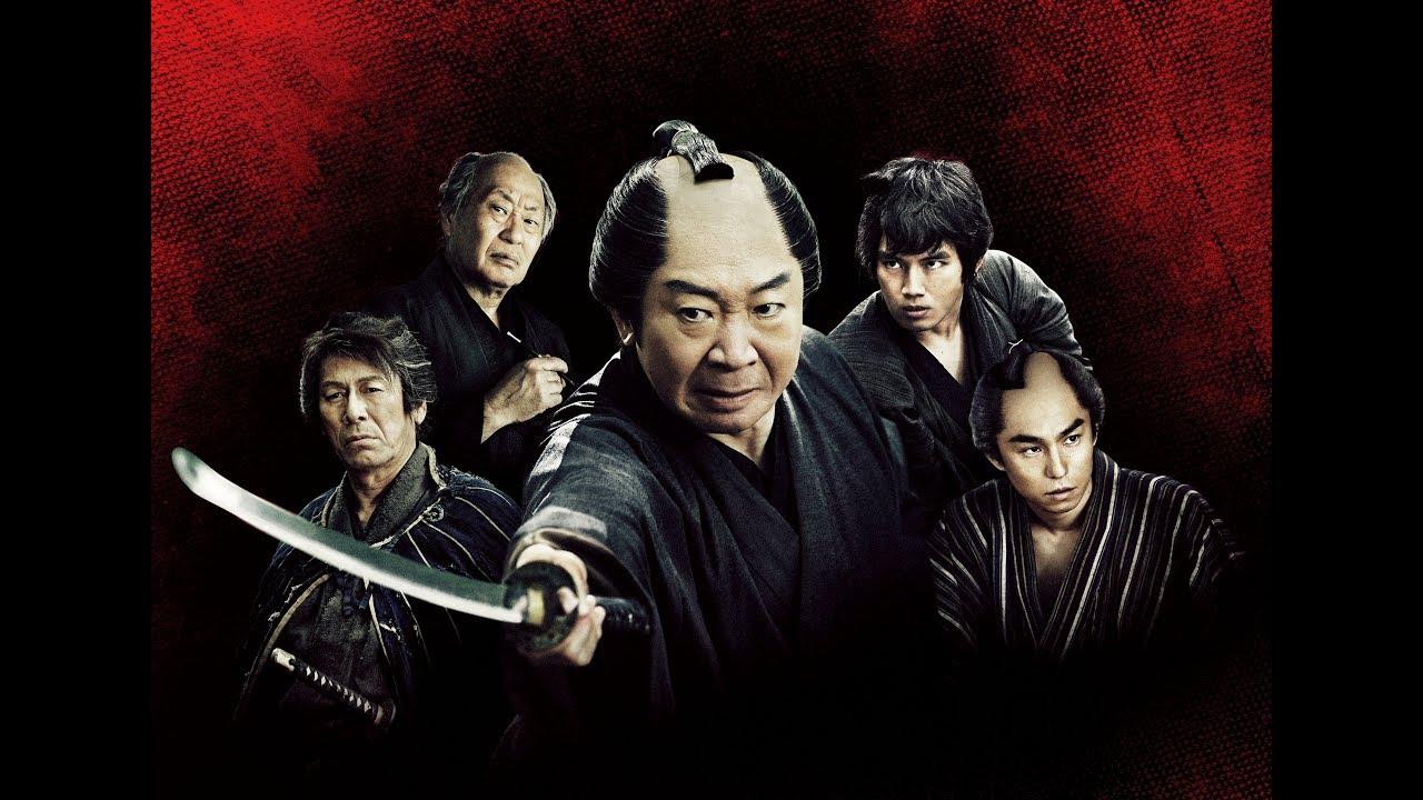 『雨の首ふり坂』主演俳優中村梅雀が語る「江戸のアウトロー」の美学