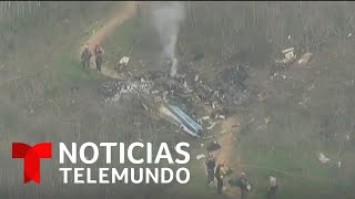 Noticias Telemundo, 26 de enero 2020 | Noticias Telemundo