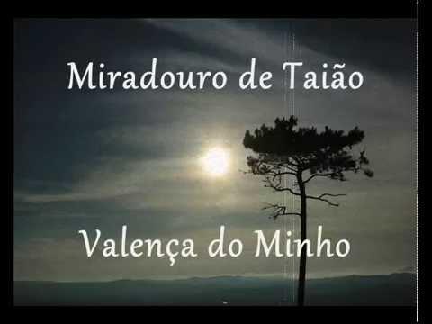 Miradouro de Taião - timelapse