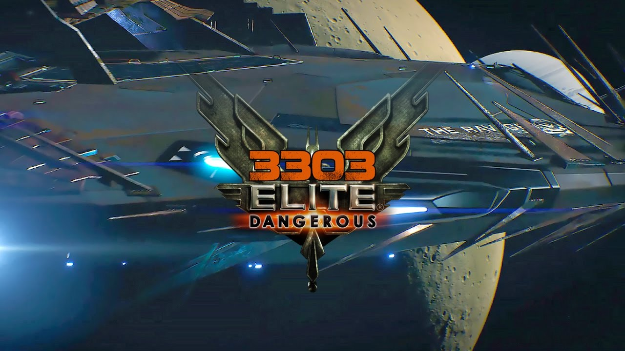 3303 Elite Dangerous - Spiked Ship Kits? PS4 HOTAS Support, Ship Name Decals
