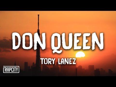 Tory Lanez – Don Queen (Don Q Diss) (Lyrics)