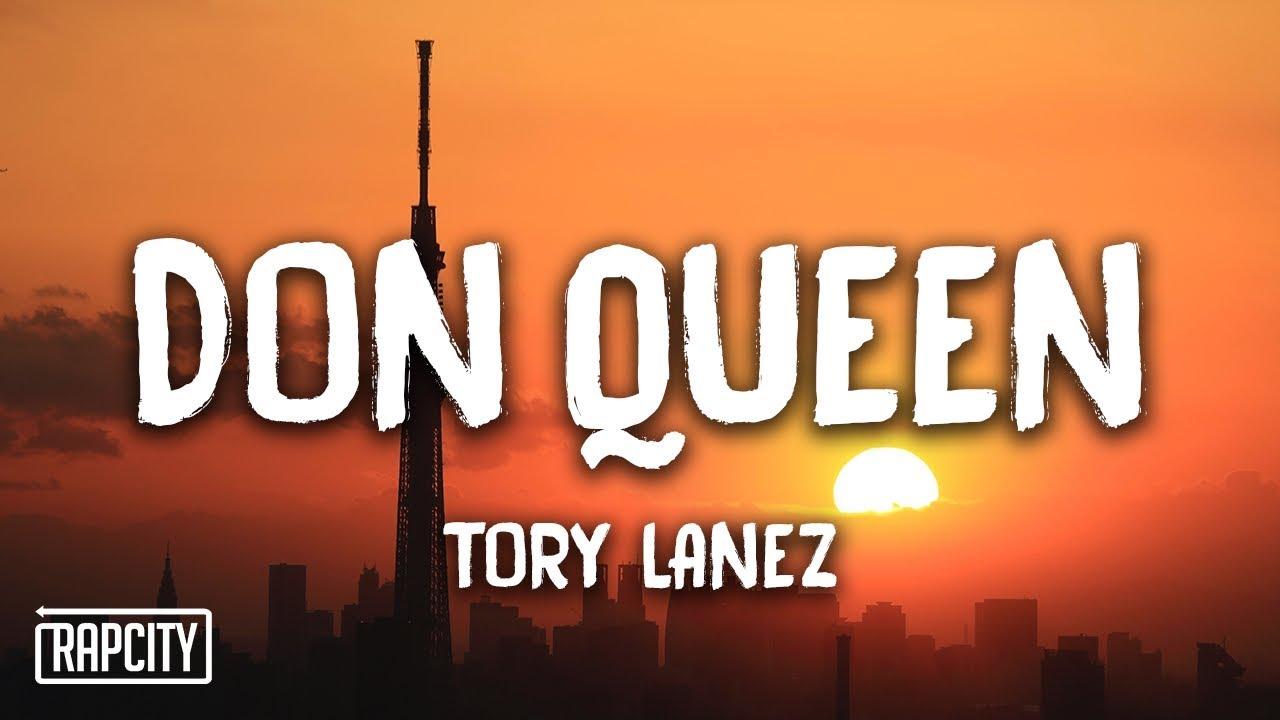 Tory Lanez - Don Queen (Don Q Diss) (Lyrics)