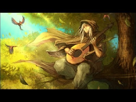 Medieval Music - Court Minstrel