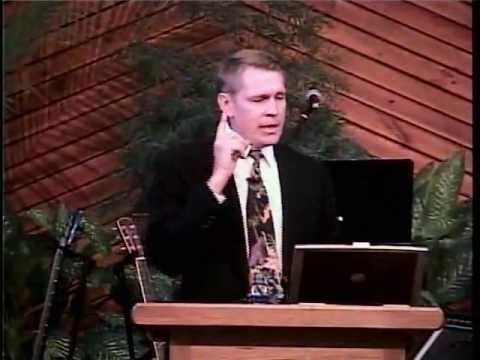 The Dangers of Evolution - Kent Hovind - Seminar 5