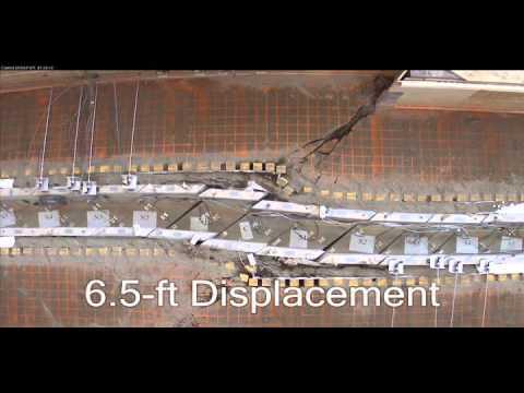 Seismic Upgrade of Bay Dvision Pipline Nos. 3 & 4