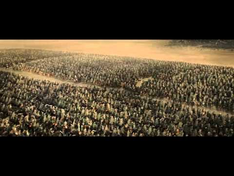 The Lord of the Rings - Best Scene (HD)