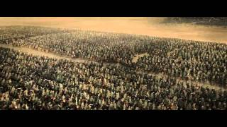 Repeat youtube video The Lord of the Rings - Best Scene (HD)