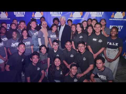 Reality Changers' 2018 Malin Burnham Awards - 5/8/18