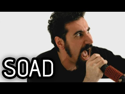 Toxicity but it's a complete shit show | System of a Down
