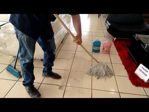 Como limpiar pisos de losas de ceramica o porcelana for Desmanchar marmol
