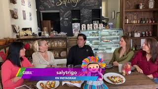 """staCABRAL - Episodio 3 """"Rompiendo mitos y tabúes sobre el consumo de pan """""""
