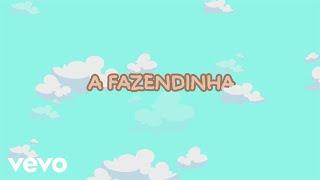Cristina Mel - A Fazendinha (Lyric Video)