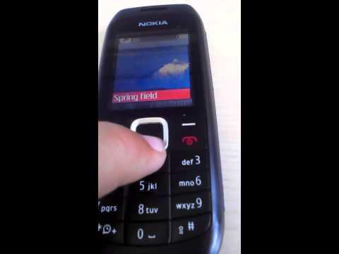 Nokia 1616 original ringtones