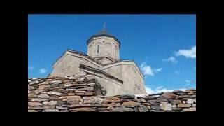 видео Отдых в Бакуриани: погода, гостиницы, цены