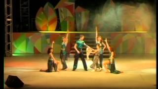 2003 2 конкурс Золотой Петушок(, 2015-06-06T07:57:00.000Z)