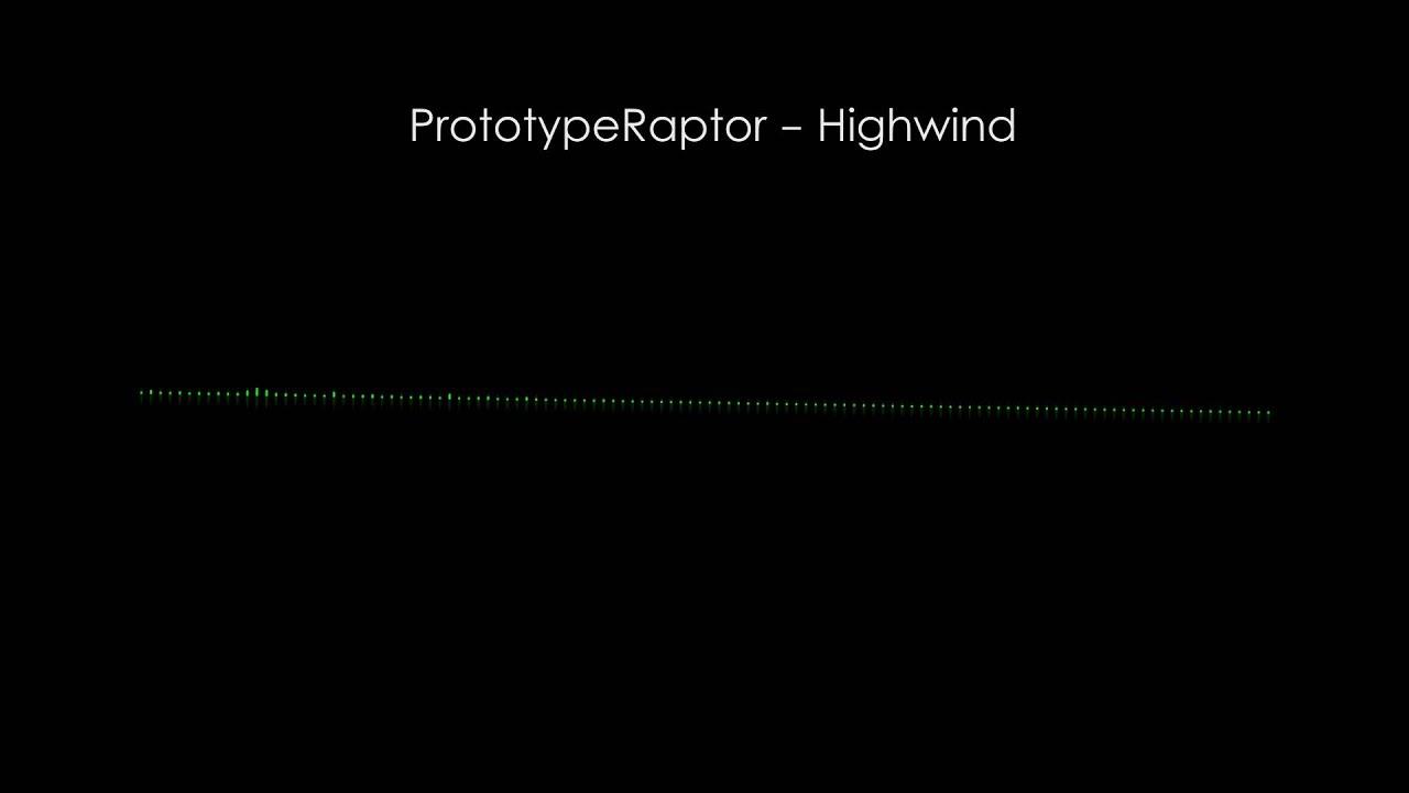 prototyperaptor - highwind