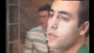 BAN - Irreal Social, vídeo - 1988
