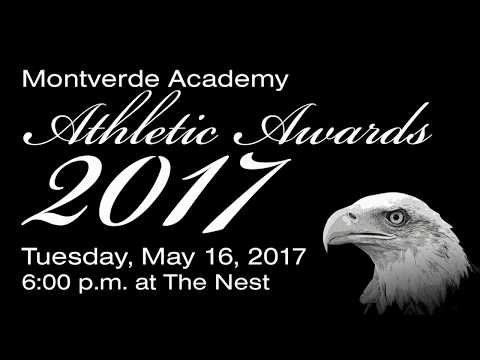 2017 Athletic Awards Banquet