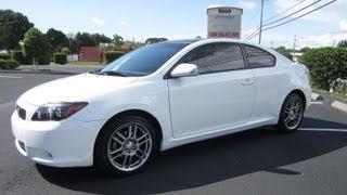 SOLD 2009 Scion tC 48K Miles VVT-I Meticulous Motors Inc Florida For Sale